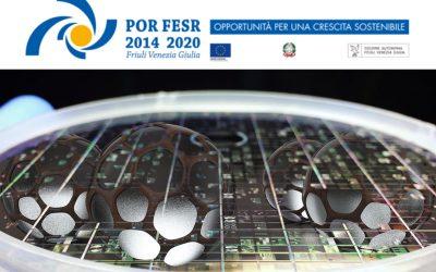 Tecniche di design e nanopatterning per una nuova estetica delle superfici d'arredo (Bando POR FESR 2014-2020)