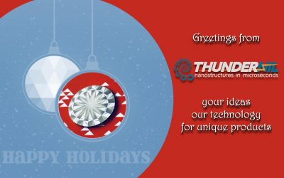 Happy Holidays from ThunderNIL