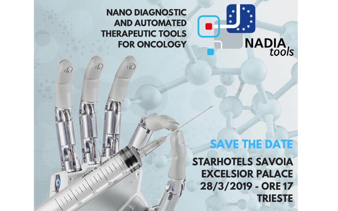 Presentazione NADIA tools