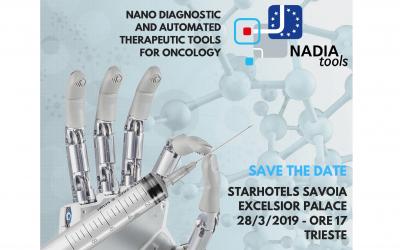 NADIA tools presentation